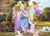 Classic Angel Art