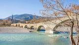 Medieval-bridge-river-village-Bobbio-Italy