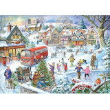 Winter-green-the-house-of-puzzles-saltburn-collection-1000-piece