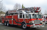 Lacey Fire