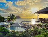 St Lucia. A small piece of heaven on earth