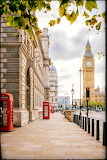 Big Ben and Red Phone Booths