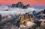 Monte Pelmo-Italy
