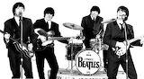 The Beatles-white & black