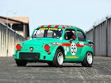 1970 Abarth Fiat 1000 TCR