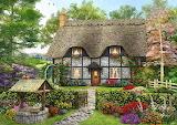 Meadow Cottage - Dominic Davison