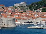 Vieux-port-de-dubrovnik Kroatië