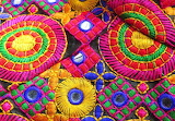 Colours-colorful-embroidery-fabric