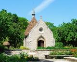 St. Joan of Arc Chapel, Marquett Univ.