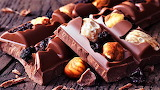 #Nuts and Chocolates