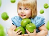 I Love Apples...