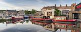 Canal basin - Skipton