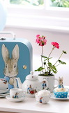 "Madamma tumblr mohnblumesworld ""Peter Rabbit"" Bunny"
