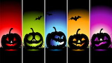 Happy-halloween-2014-colorful-pumpkins-facebook-timeline-cover-p