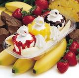 Banana split........................x