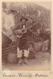 1888 De parranda en la Orotava
