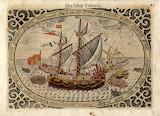 Nao Victoria, siglo XVI