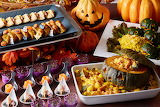 Halloween meal!!