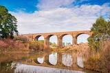 Malmsbury aquaduct