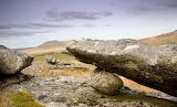 Garrow Tor Cairn, Bodmin Moor, Kernow