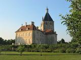 Chateau de Talmay - France