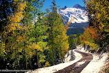 Ridgeway , Colorado
