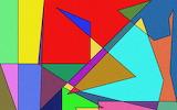 ^ Multi colored background colors