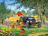 Pick Your Own Apples~ JohnSloane