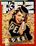 Pez Candy Ad