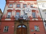 Brno, Theater, CZ