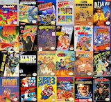 NES Playlist
