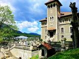Cantacuzino Castle - Romania