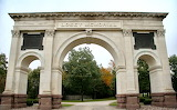 Losey Memorial Arch La Crosse Wisconsin