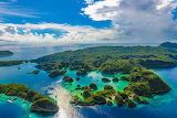 Raja Ampat Islands.....................................x