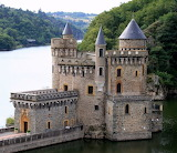 Castle La Loire France