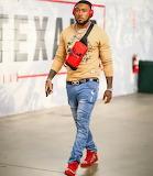 Houston Texan Style