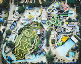 """Architecture archdaily """"Rapids Water Park"""" """"Bird's Eye Gallery-"""