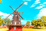 Windmill, Copenhagen