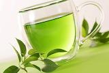 #Healthy Green Tea