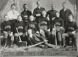 Fitzroy Baseball Team 1889