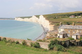 Birling Gap and Seven Sisters, Sussex