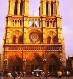 Europe - France - Paris - Notre Dame4
