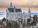 Fairytale Castles @ Pinterest...
