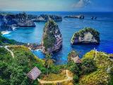 Nusa Penida island - Bali - Indonesia
