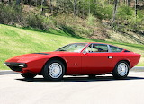 1973 Maserati Khamsin