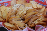 ^ Tasti Chips with Parmesan Cheese