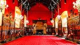 Castle Hall, Scotland