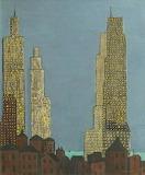 "Art tumblr windypoplarsroom ""New York"" ""Fred Uhlman"""