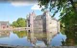 Castle Trecesson, Bretagne