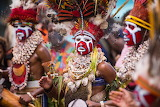 Papua New Guinea, Mount Hagen Show
